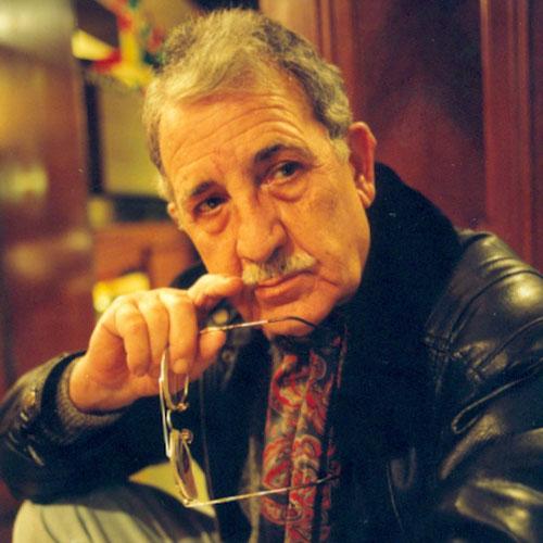 Fallece el Fotografo Jaume Serra