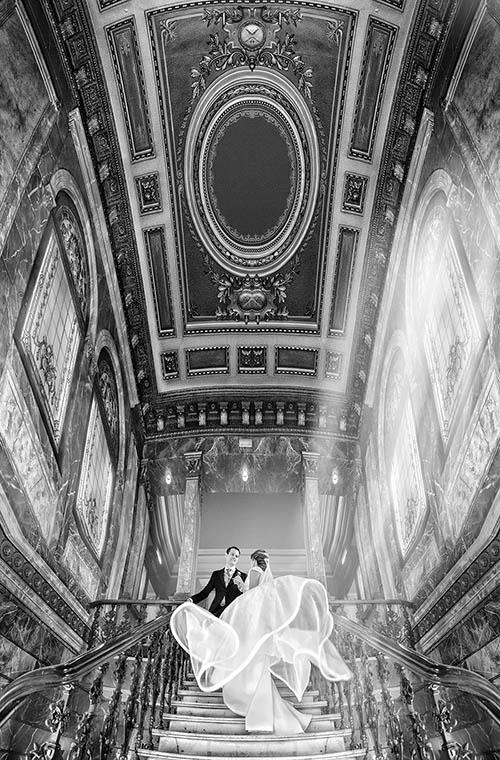 Carlos Santana de GCSP nuevo MQEP wedding - boda 2015