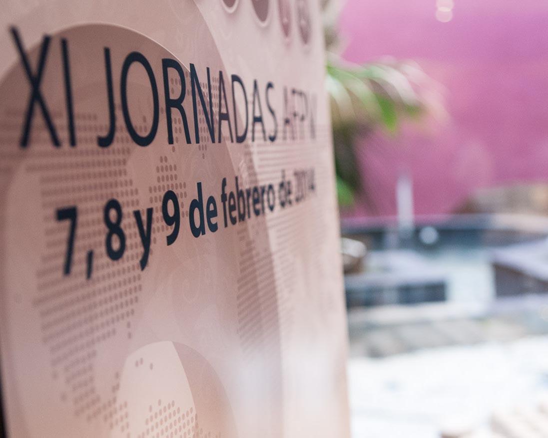 XI Jornadas de fotografía y vídeo de AFPV Paterna-Valencia