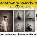 Taller de Jesús Vergara en Valencia para AFPV